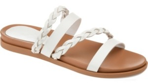 Journee Collection Women's Colette Sandals Women's Shoes