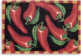 Bed Bath & Beyond Southwest Photo-Real Tapestry Peppers Placemat