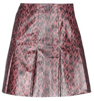 Drome Mini skirt