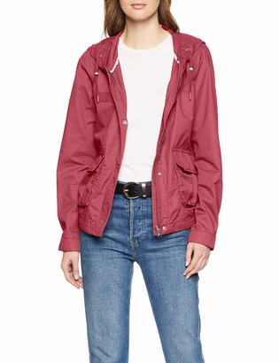 Only Women's onlALICE Short Spring Parka OTW Jacket