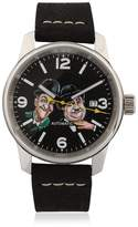 Proff Laurel & Hardy New Vintage Watch