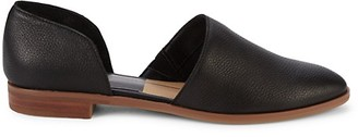 Dolce Vita Camry Leather d'Orsay Flats