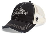 Original Retro Brand Men's Camaro Trucker Hat - Black