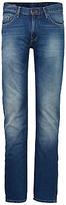 Tommy Hilfiger Mercer Slim Fit Jeans, Light Blue