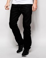 Diesel Jeans Darron 8qu Slim Fit Black