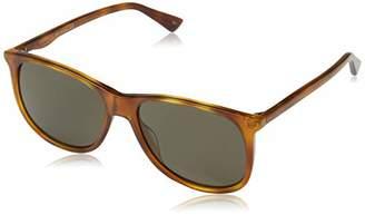 Gucci Unisex Adults' GG0263S-002 Sunglasses