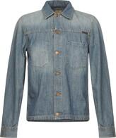Nudie Jeans Denim outerwear - Item 42627721