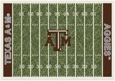 Bed Bath & Beyond Texas A&M University Home Field Rug