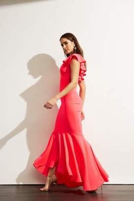 Sachin + Babi Mason Gown- Final Sale