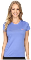 The North Face Short Sleeve Reaxion Amp Tee Women's T Shirt