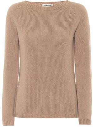 S Max Mara Giorgio cashmere sweater
