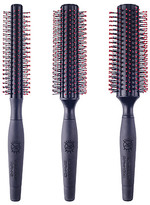 Static Free Round Brush