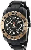 Swiss Legend Men's Watch SL-10069-BB-01-RBA