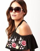 Lipsy Glam Sunglasses