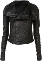 Rick Owens 'Naska' biker jacket