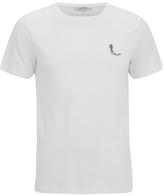 Carven Small Logo Tshirt - White