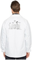 Vans Torrey X Peanuts Jacket ) Men's Coat
