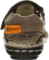 Naturino Fisherman Sandal in Brown