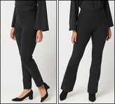 Women With Control Women with Control Tall Tummy Control Set of 2 Pants
