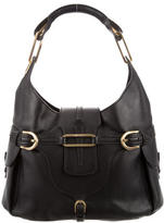 Jimmy Choo Leather Tulita Bag