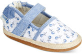 Robeez Soft Soles Poppies Espadrilles, Baby Girls (0-24 months)