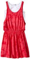 Splendid Littles Tie-Dye Dress with Tank Top (Little Kids)
