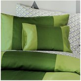 Bea Yuk Mui zicci Elie Green Queen Bedset - green - Queen