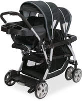 Graco Baby Ready2Grow Click Connect Stand & Ride Stroller