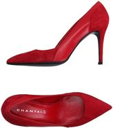 Chantal Pumps