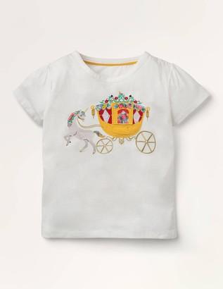 Royal Lift The Flap T-shirt