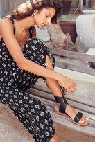 Kirstie Leather Sandal