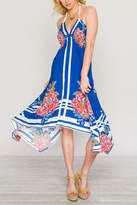 Flying Tomato Blue Sky Dress