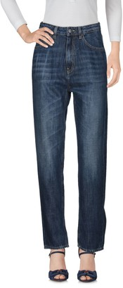 Jucca Denim pants - Item 42684396EQ