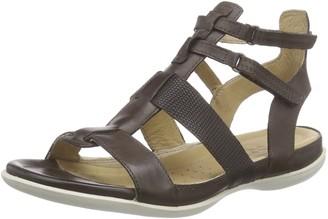 Ecco Footwear Womens Flash Ankle Sandal