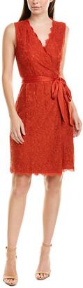 Diane von Furstenberg Julianna Wrap Dress
