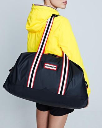 Hunter Original Lightweight Rubberized Weekender Bag