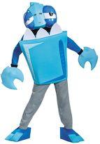 Lego Mixels Frosticon Slumbo Costume - Kids