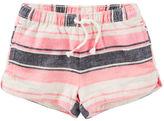 Osh Kosh Striped Sun Shorts