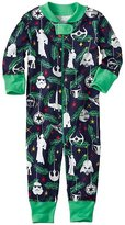 Star WarsTM Night Night Baby Sleepers In Pure Organic Cotton