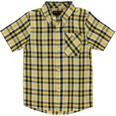 "French Toast Little Boys' Toddler ""Charleston"" S/S Button-Down"
