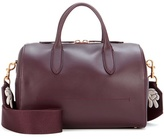 Anya Hindmarch Vere Barrel Leather Barrel Bag