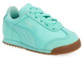 Puma Toddler Girl's Roma Basic Summer Sneaker