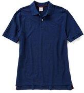 Brooks Brothers Supima Cotton Performance Short-Sleeve Polo Shirt