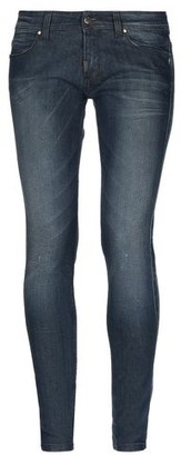 SHI 4 Denim trousers