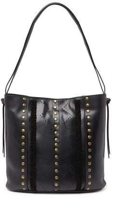 Lucky Brand Tivy Leather Shoulder Bag