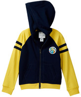 True Religion FT Core Hook Up Hoodie (Toddler & Little Boys)