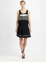A.L.C. Kruse Knit Full Skirt