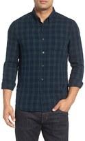 AG Jeans Men's Grady Trim Fit Sport Shirt
