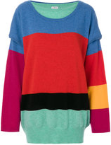 Loewe rainbow jumper