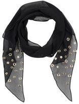 Annarita N. Oblong scarf